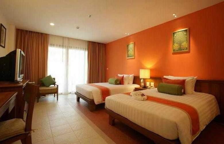 Ravindra Beach Resort & Spa - Room - 3