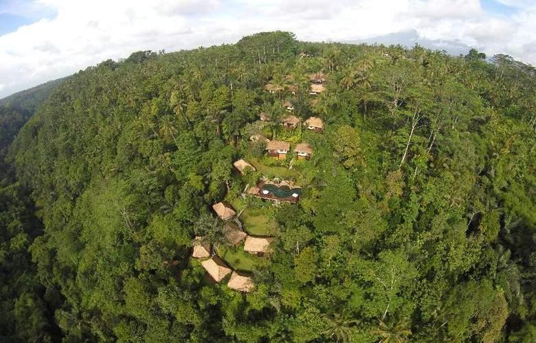 Nandini Bali Jungle Resort and Spa Ubud - Hotel - 9