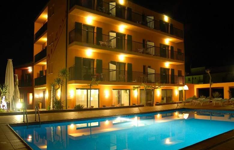 Picasso - Hotel - 0