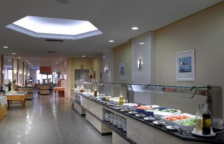 Fiesta Hotel Tanit - Restaurant - 22
