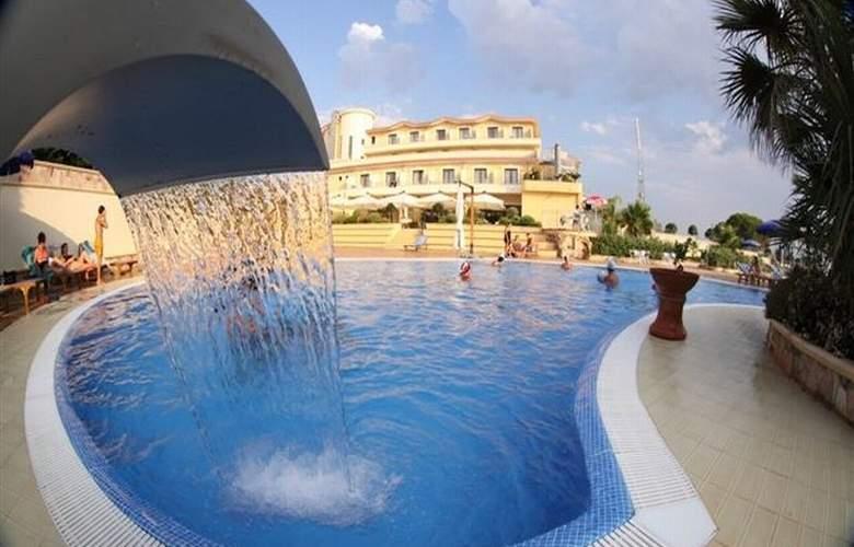 La Felce Imperial - Pool - 4