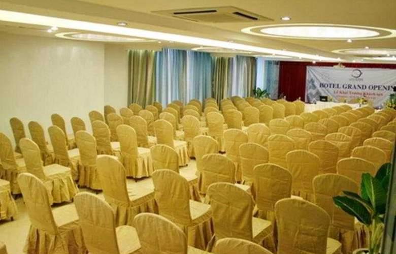 Universe Central Hotel Saigon - Conference - 4