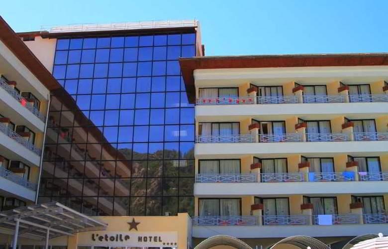 L´ Etoile Beach Hotel - Hotel - 0