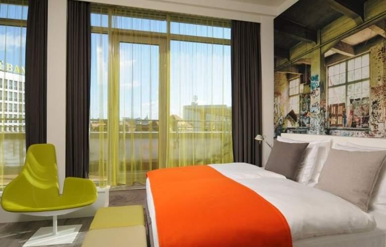 Indigo Berlin Ku'damm - Hotel - 8