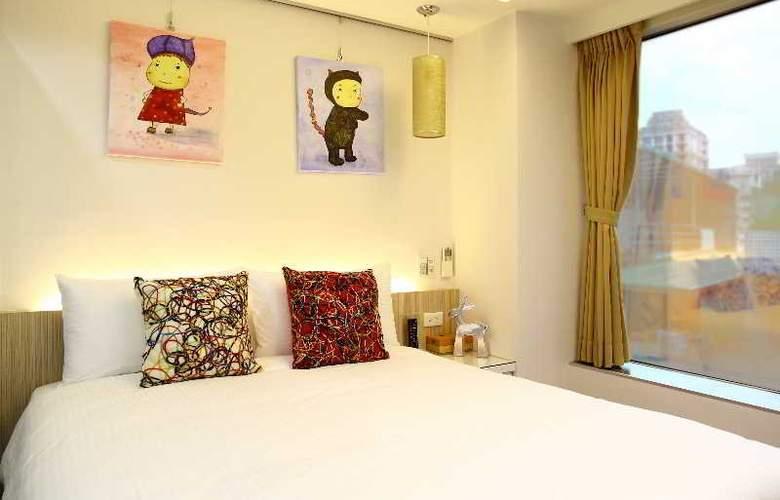 Morwing Hotel - Room - 4