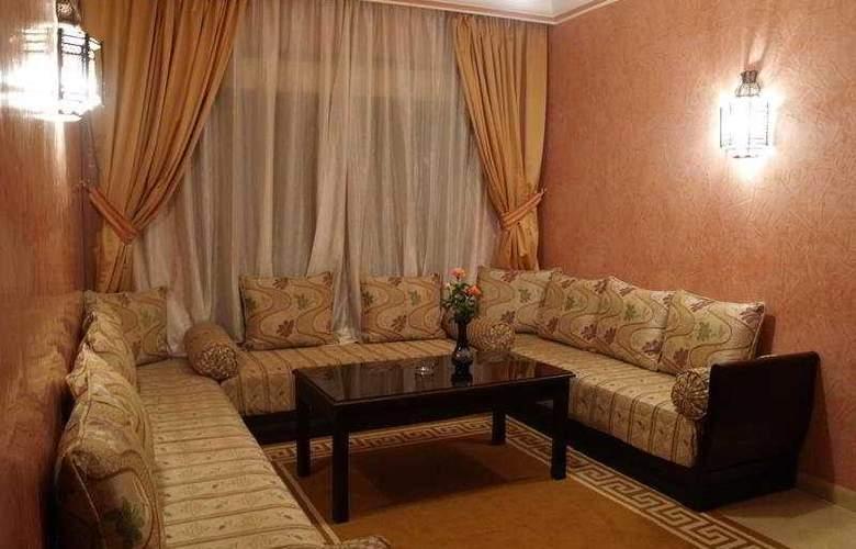 Ryad Mogador Menzah - Room - 4