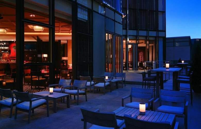 Hyatt Regency Hong Kong Tsim Sha Tsui - Hotel - 23