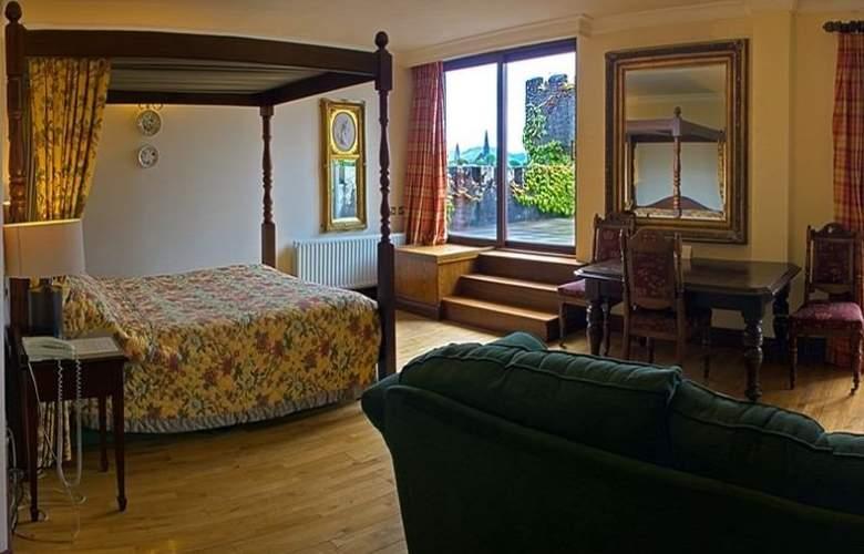 Abbeyglen Castle - Room - 4