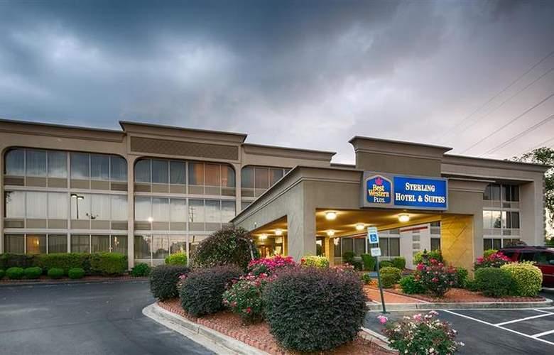 Best Western Hotel & Suites - Hotel - 31