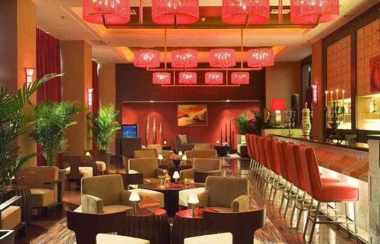 Sofitel Zhongshan Golf Resort - Hotel - 12