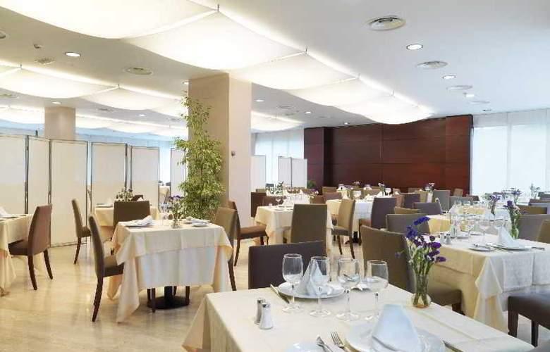 NH A Coruña Centro - Hotel - 0