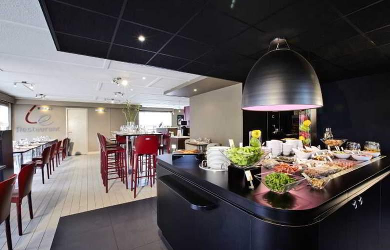Campanile Strasbourg Sud - Illkirch Geispolsheim - Restaurant - 10