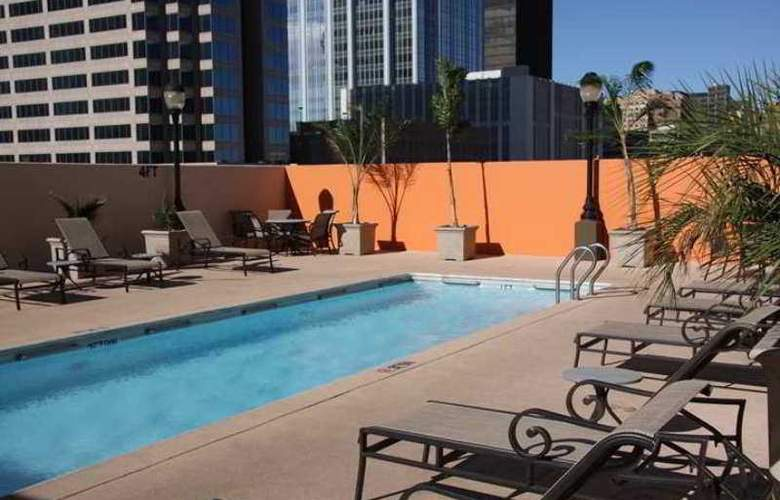 Hampton Inn & Suites Austin-Downtown - Hotel - 10