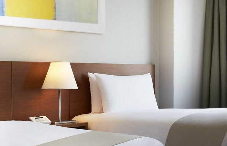 Orakai Songdo Park Hotel - Room - 8