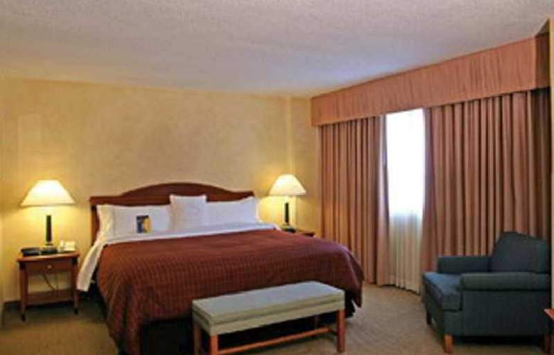 Sheraton Houston North - Room - 3