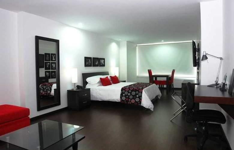Hotel Zuldemayda - Room - 3