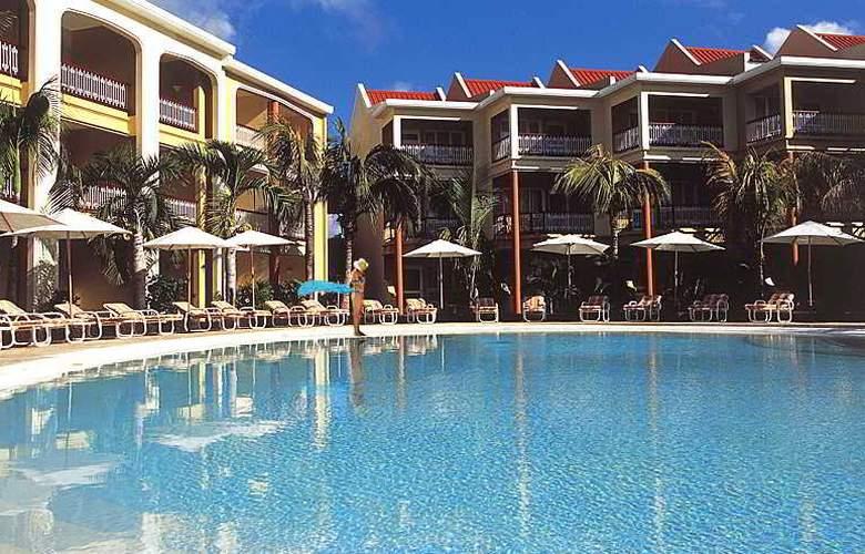 Tarisa Resort Spa - Pool - 2