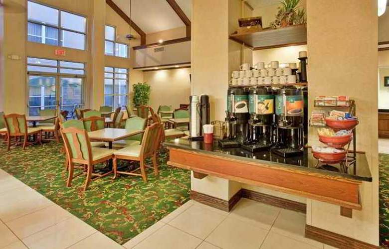 Homewood Suites by Hilton Houston-Willowbrook - Hotel - 11