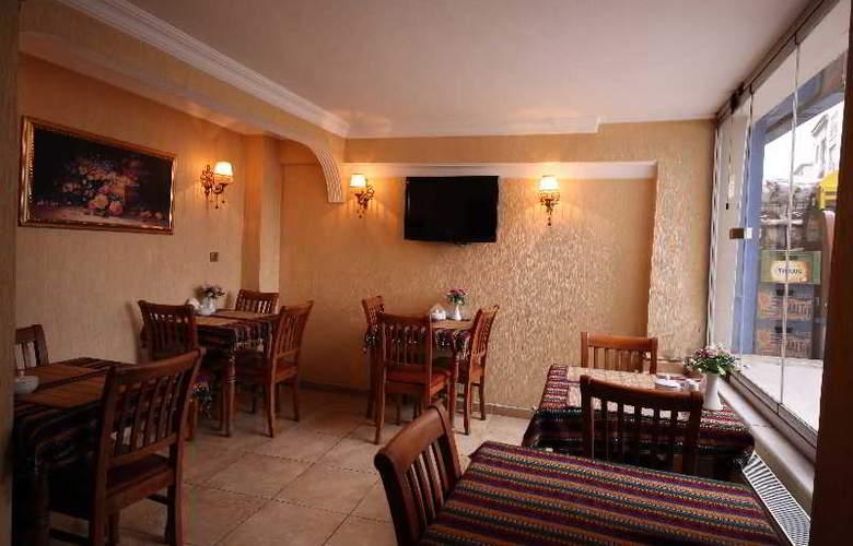 Asitane Life - Restaurant - 20