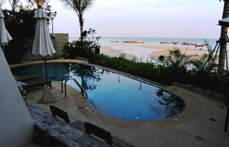 Layalina Hotel - Pool - 9