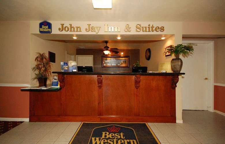 Best Western John Jay Inn - General - 1