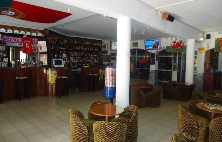 Torre Velha Algarve - Bar - 16