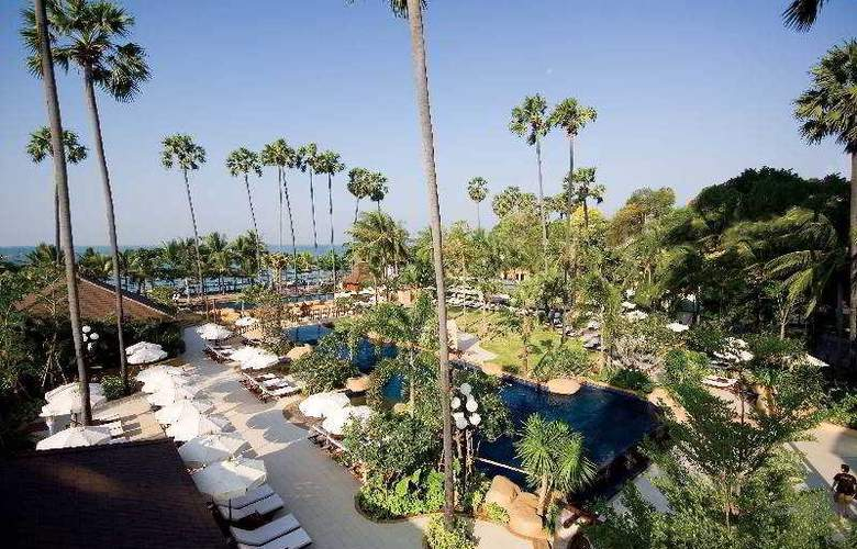 Jomtien Palm Beach Hotel & Resort - Pool - 20