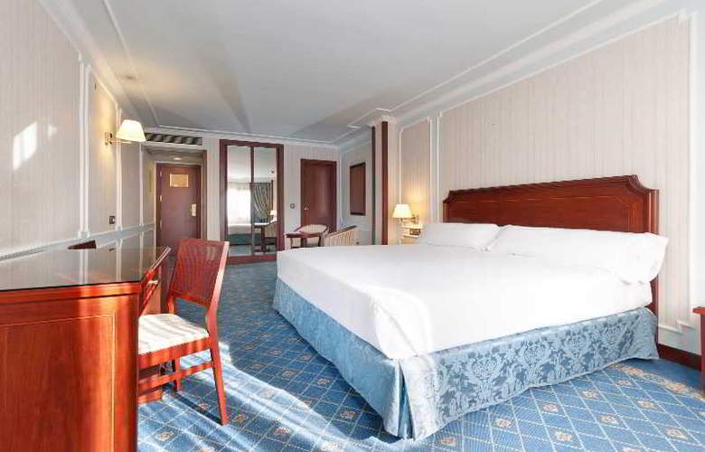 Tryp Madrid Leganes - Room - 16