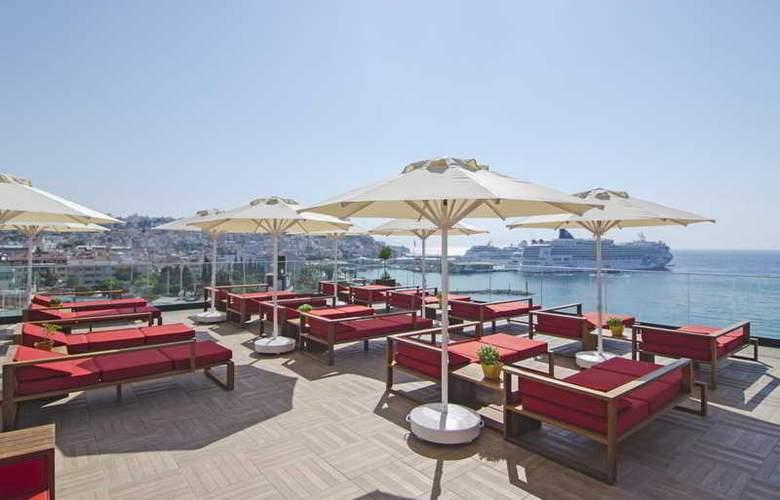 Ilayda Avantgarde Hotel - Terrace - 22