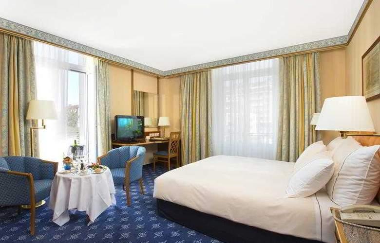 Best Western Plus Hotel Mirabeau - Hotel - 40
