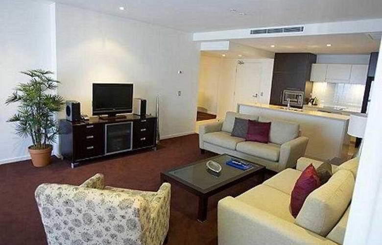 Ocean Pacific Resort - Room - 0
