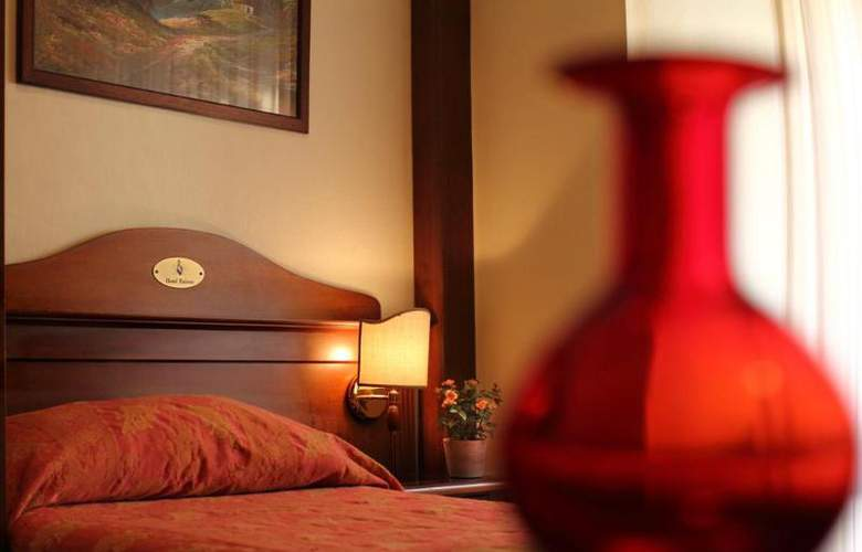 Hotel Pavone - Hotel - 6