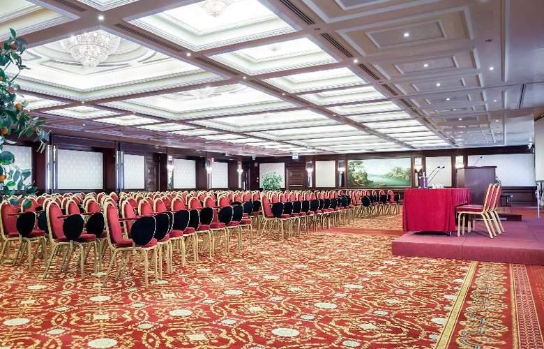 Royal Hotel Carlton - Conference - 5
