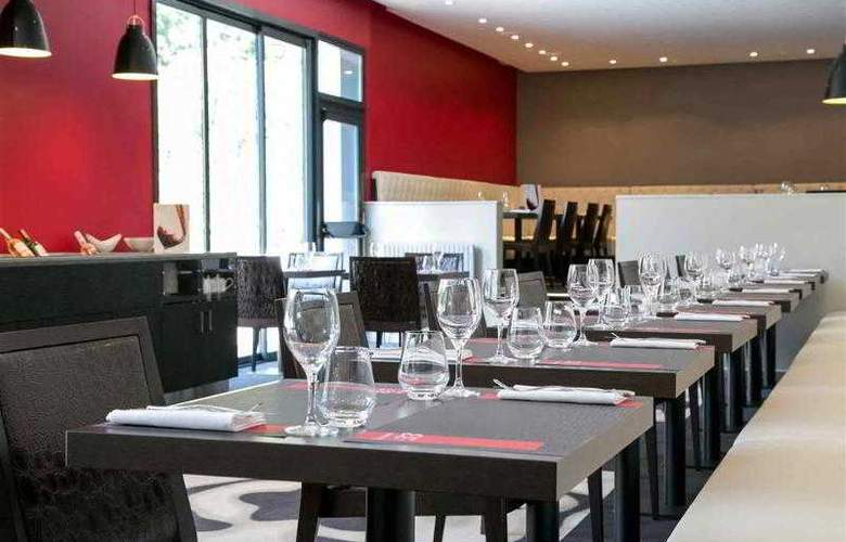 Mercure Bordeaux Le Lac - Hotel - 11