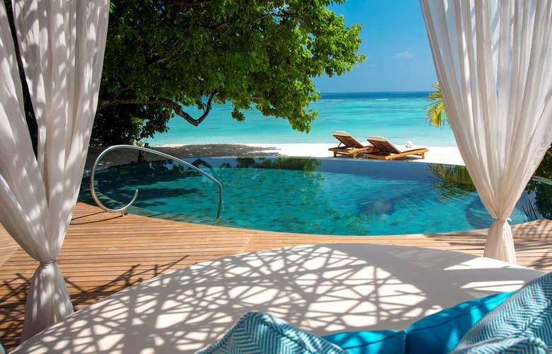 Milaidhoo Island Maldives - Room - 28