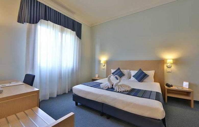 Best Western Cristallo - Hotel - 3