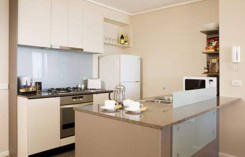 Melbourne Short Stay Apartments - Hotel - 7