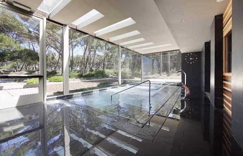 Hostal Spa Empuries - Pool - 30