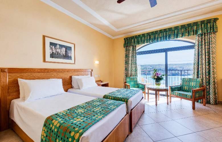 Paradise Bay - Room - 4