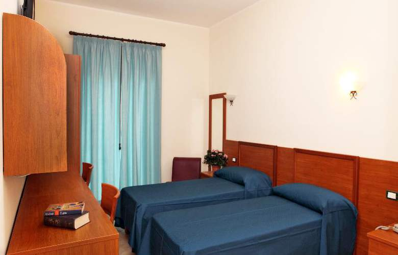 Residence Hotel Gloria - Room - 9