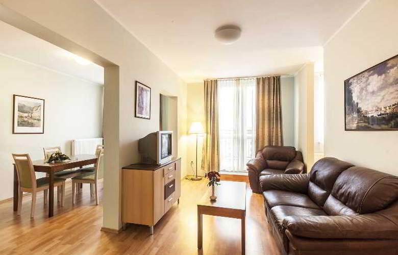 Premium Apartment House - Room - 6