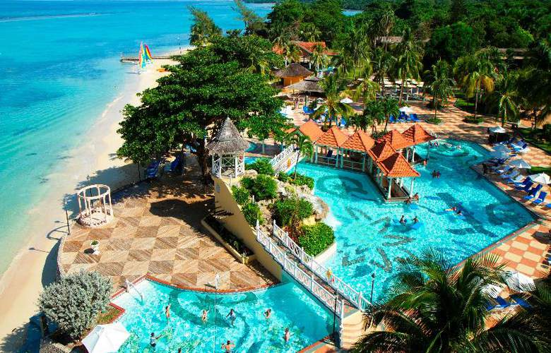 The Jewel Dunns River Beach Resort & Spa - Pool - 21