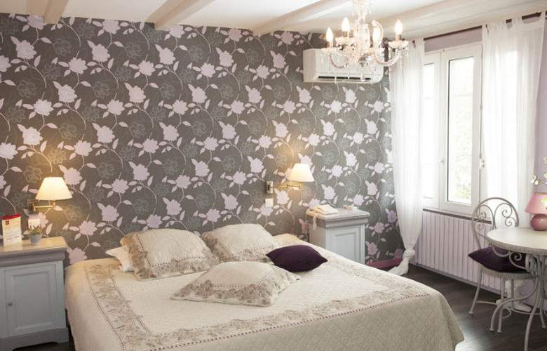 Hotel Roques - Room - 2
