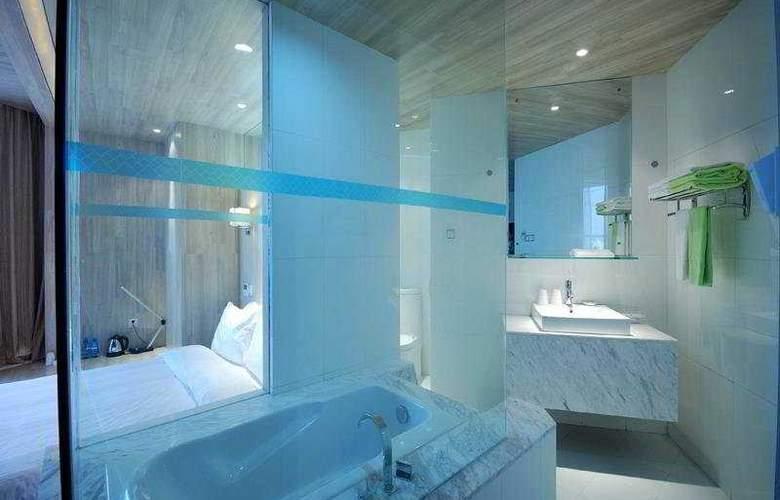 Dongguan Designer - Room - 5