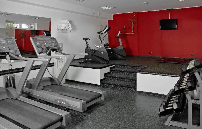 Radisson Colonia del Sacramento Hotel & Casino - Sport - 57