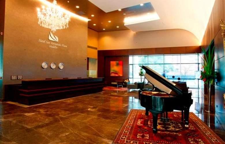 San Fernando Plaza - Hotel - 5