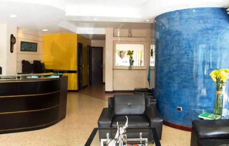 Aparta Suite Torre Poblado - General - 3