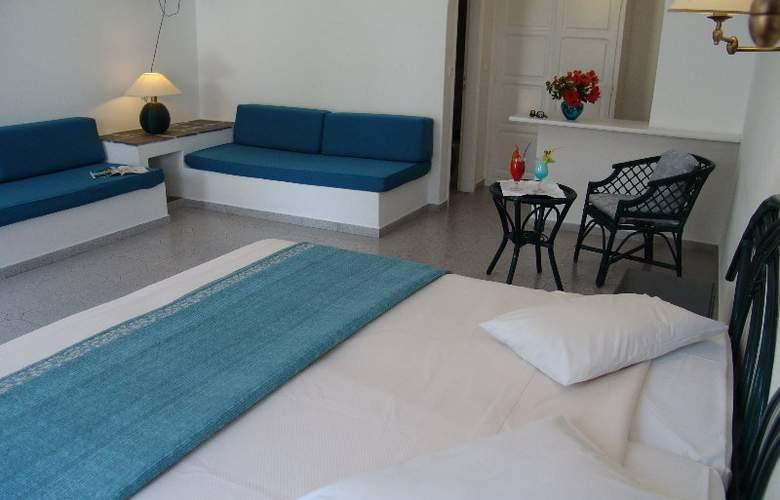 Kamari Hotel Mykonos - Room - 10