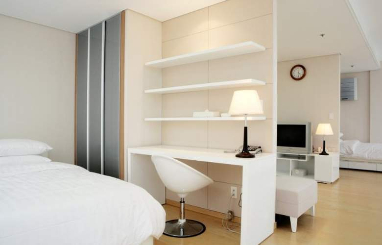 Sinchon Casaville Residence - Room - 8