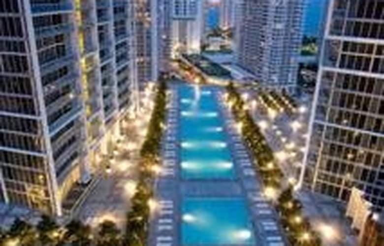 W Miami - Pool - 5